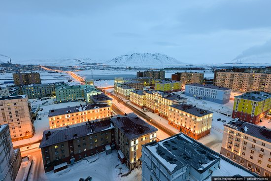 """Norilsk Nickel"" - mining and smelting company, Russia photo 3"