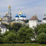 Sergiev Posad – the pearl in the Golden Ring of Russia