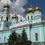 Syzran – the city of merchants on the Volga River