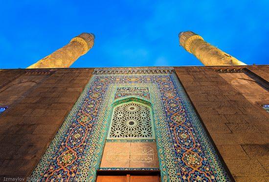 Great Mosque of Saint Petersburg, Russia photo 3