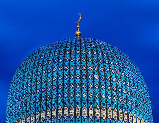 Great Mosque of Saint Petersburg, Russia photo 6