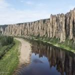 Lena Pillars – the Unique Natural Monument