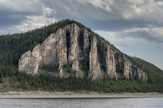 Lena Pillars Nature Park, Yakutia, Russia photo 13