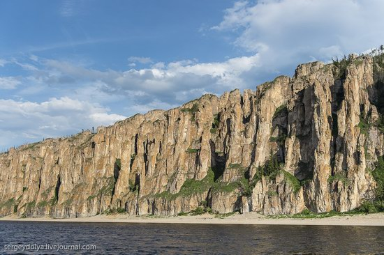 Lena Pillars Nature Park, Yakutia, Russia photo 14