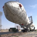 "The crash of rocket ""Proton-M"" worth $200 million"