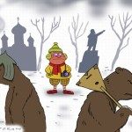 The peculiarities of having trip to Russia article was added