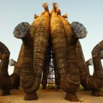 "Art Park ""Nikola-Lenivets"""