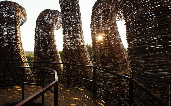 Art Park Nikola-Lenivets, Kaluga region, Russia photo 2