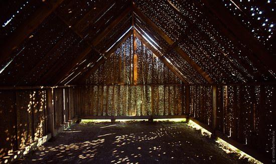 Art Park Nikola-Lenivets, Kaluga region, Russia photo 4