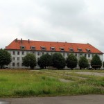 Endangered Barracks of Konigsberg