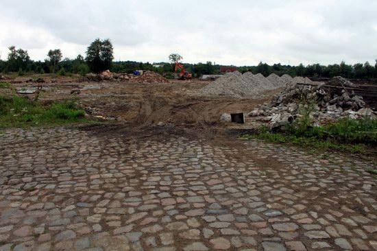 Endangered Barracks of Konigsberg, Kaliningrad, Russia photo 12
