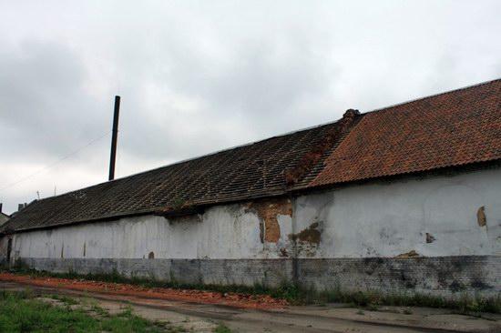 Endangered Barracks of Konigsberg, Kaliningrad, Russia photo 13