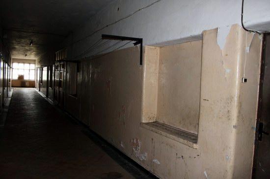 Endangered Barracks of Konigsberg, Kaliningrad, Russia photo 4