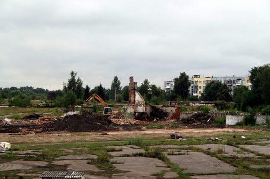 Endangered Barracks of Konigsberg, Kaliningrad, Russia photo 5
