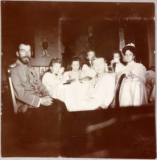 Last Emperor of Russia Family Life photo 10