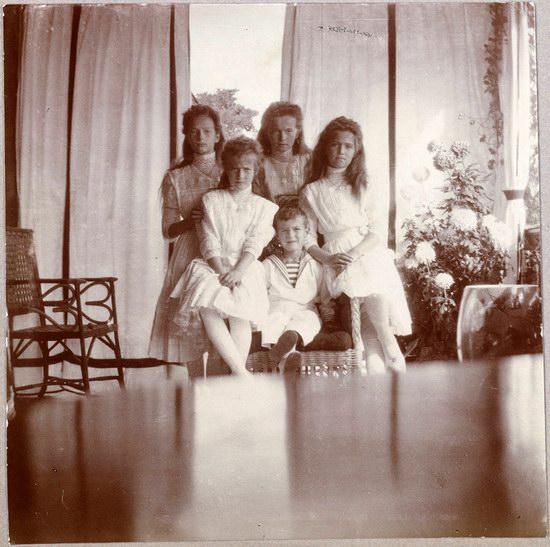 Last Emperor of Russia Family Life photo 7