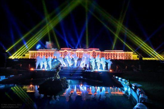 G20 Summit 2013 show, Saint Petersburg, Russia photo 10