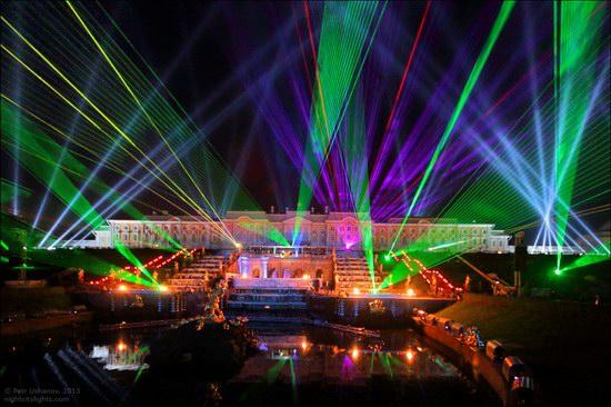 G20 Summit 2013 show, Saint Petersburg, Russia photo 11