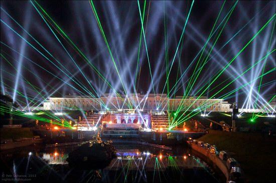 G20 Summit 2013 show, Saint Petersburg, Russia photo 12