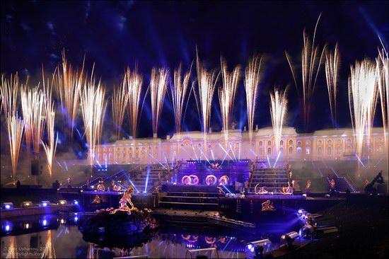 G20 Summit 2013 show, Saint Petersburg, Russia photo 13