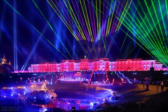 G20 Summit 2013 show, Saint Petersburg, Russia photo 14
