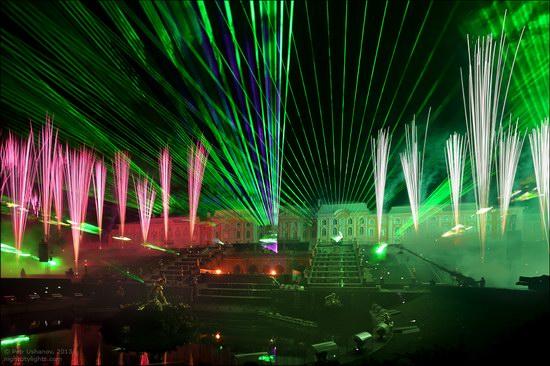 G20 Summit 2013 show, Saint Petersburg, Russia photo 15