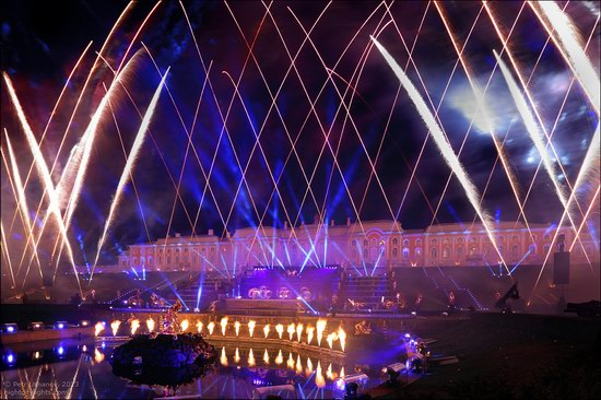 G20 Summit 2013 show, Saint Petersburg, Russia photo 16
