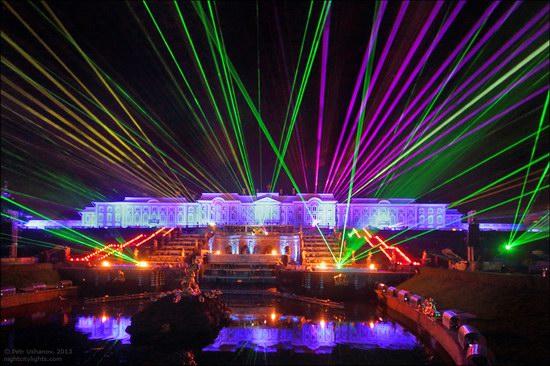 G20 Summit 2013 show, Saint Petersburg, Russia photo 3