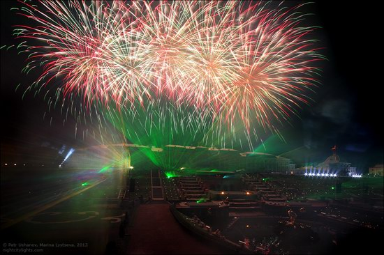 G20 Summit 2013 show, Saint Petersburg, Russia photo 5