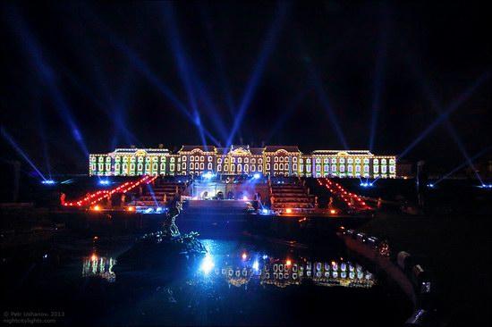 G20 Summit 2013 show, Saint Petersburg, Russia photo 9