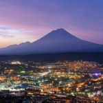 Petropavlovsk-Kamchatsky – Bird's Eye View