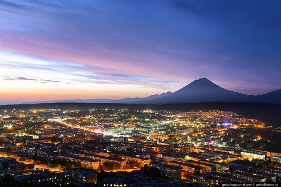 Petropavlovsk-Kamchatsky - Birds Eye View, Russia photo 12