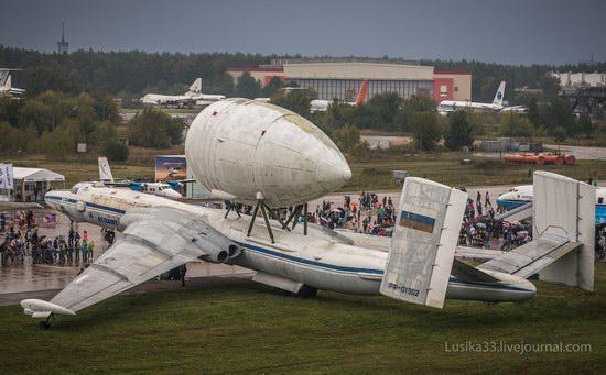 Soviet heavy aircraft VM-T Atlant photo 1