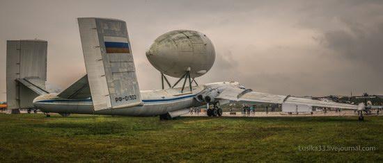 Soviet heavy aircraft VM-T Atlant photo 10