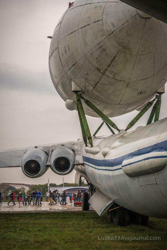 Soviet heavy aircraft VM-T Atlant photo 6
