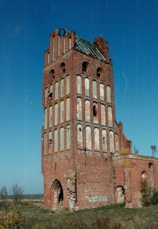 Gross Engelau Church, Kaliningrad Region, Russia photo 3