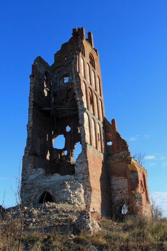 Gross Engelau Church, Kaliningrad Region, Russia photo 5