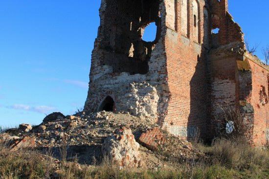 Gross Engelau Church, Kaliningrad Region, Russia photo 7