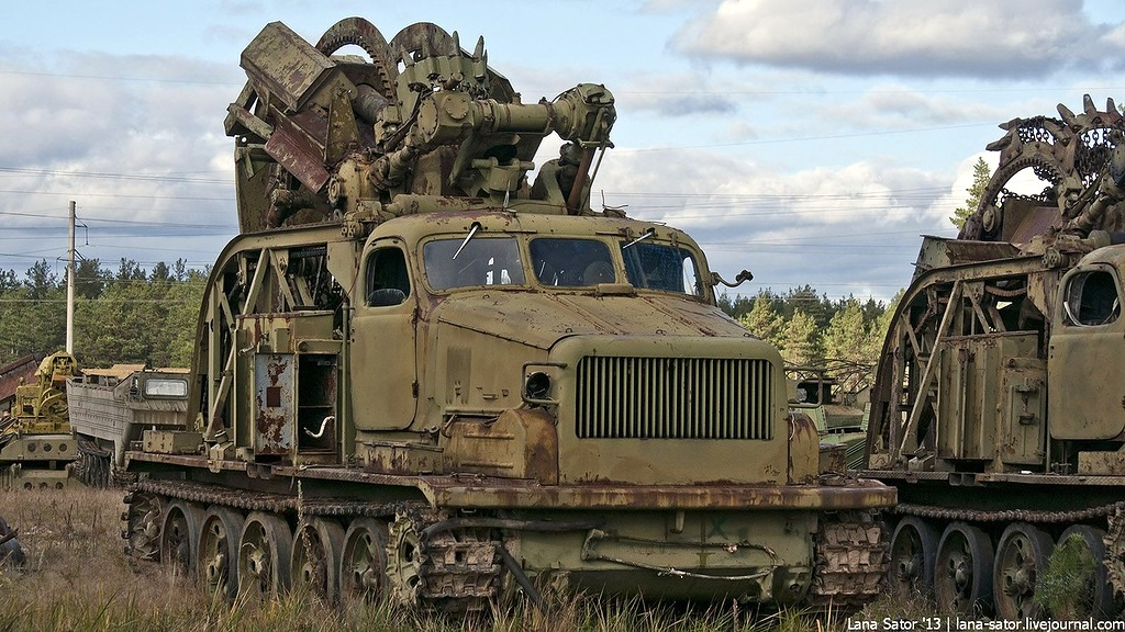Weapons New Russian Military 34