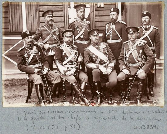 Russian Imperial Army, photo 10