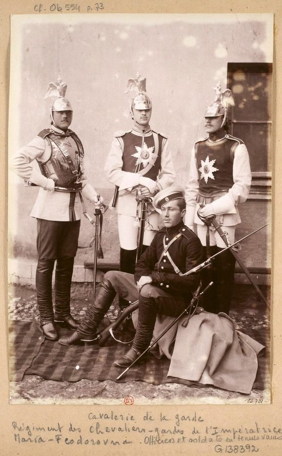 Russian Imperial Army, photo 11