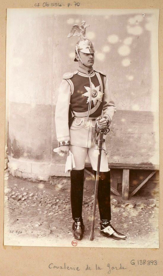 Russian Imperial Army, photo 12