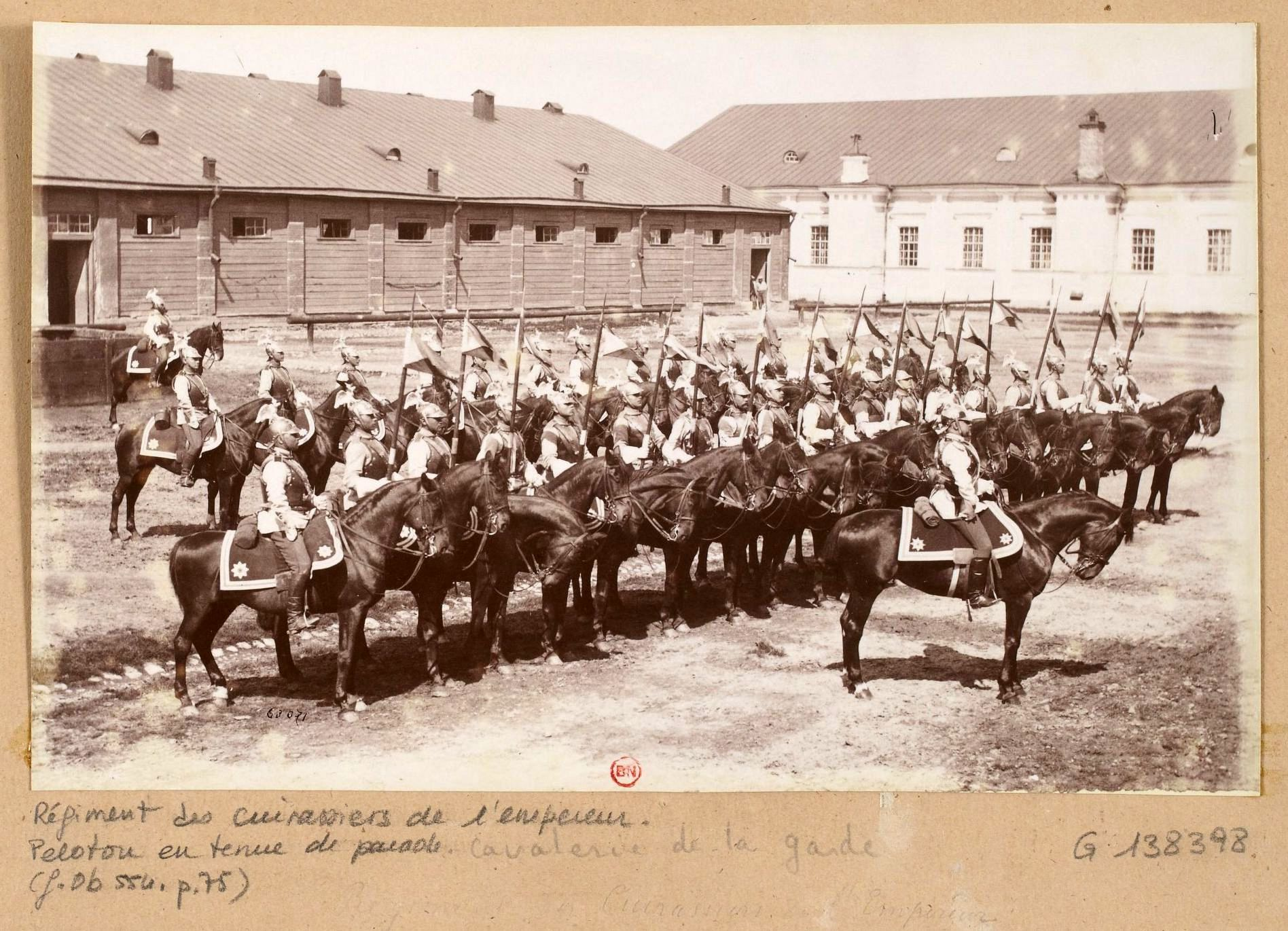 The Russian Imperial Army, Part 1 · Russia Travel Blog
