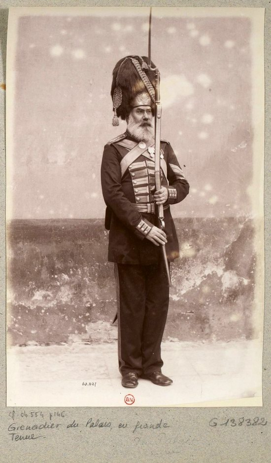 Russian Imperial Army, photo 2