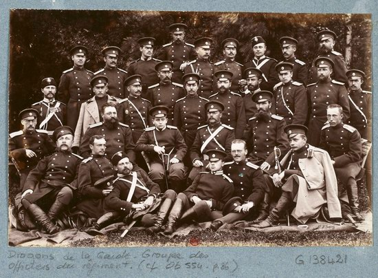 Russian Imperial Army, photo 26