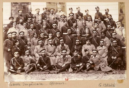 Russian Imperial Army, photo 27