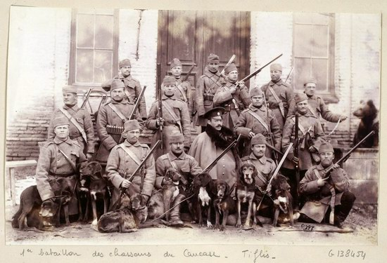 Russian Imperial Army, photo 29