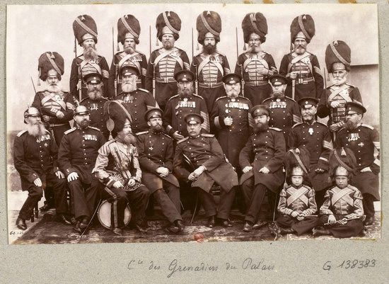 Russian Imperial Army, photo 3