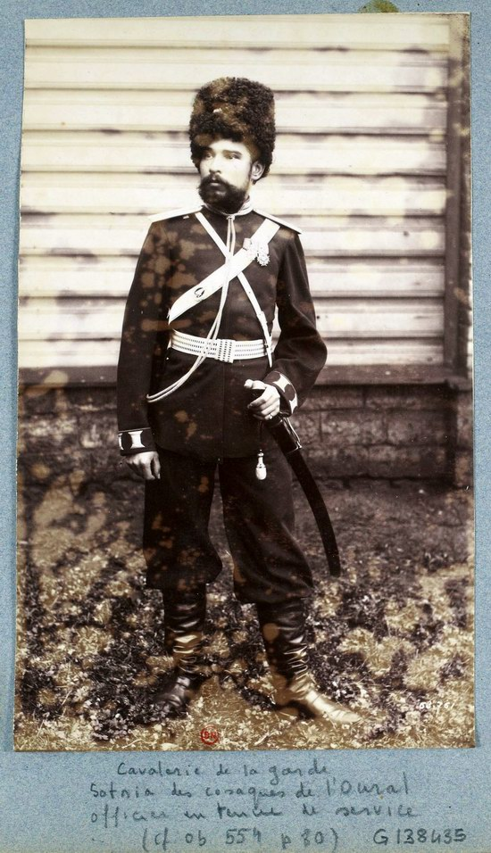 Russian Imperial Army, photo 33