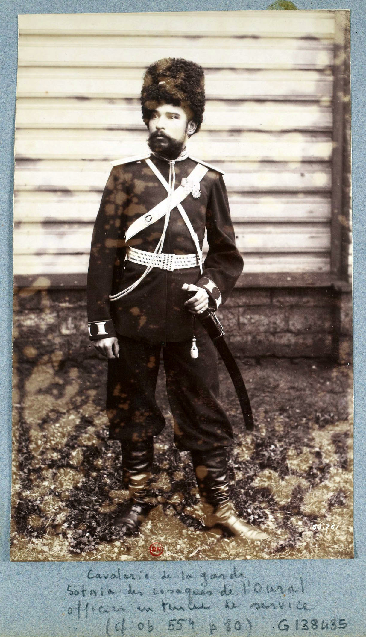 The Russian Imperial Army, Part 2 · Russia Travel Blog